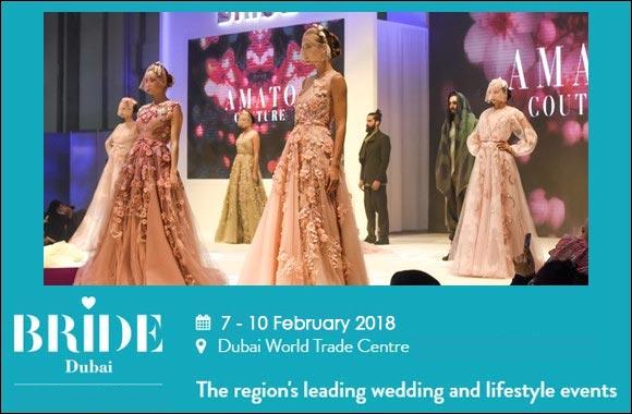 Bride Dubai 2018