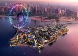Bluewaters Island in Dubai, UAE – Places To Visit In Dubai, UAE