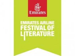 Emirates Airline Literature Fest 2017 – Events in Dubai, UAE.