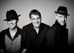 FRESH CREAM Band, Dubai – Tribute to British Band CREAM