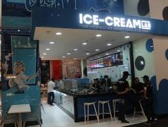 ICE-CREAM LAB, Dubai – Review