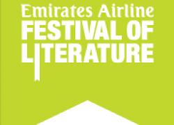 Emirates Airline Festival of Literature 2014