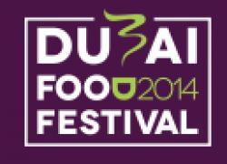 Dubai Food Festival 2014