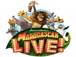 Madagascar Live in Dubai, UAE | Dubai Summer Surprises