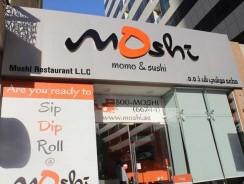 Moshi Restaurant Dubai – Review