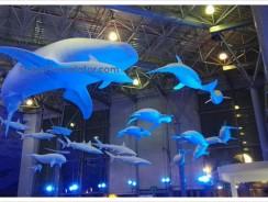 Sharjah Aquarium – Neighbourhood places in Dubai, UAE.