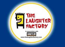 The Laughter Factory Dubai | Events in Dubai, UAE