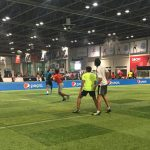​Dubai Sports World