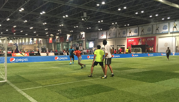 ​Dubai Sports World on Jul 9th – Aug 20th at Dubai World Trade Centre