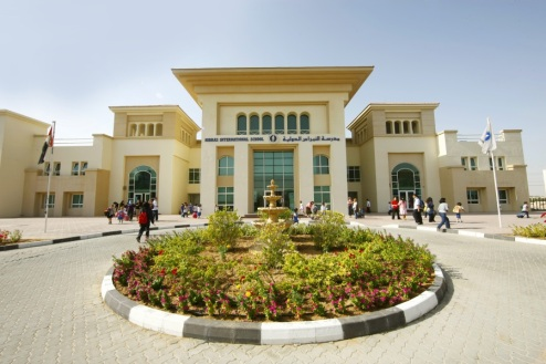 Nibras International School Dubai