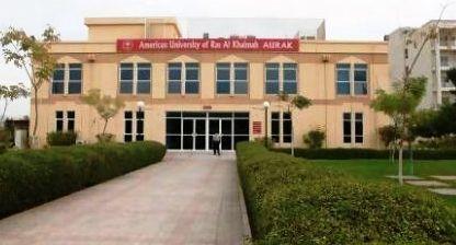 American-University-of-Ras-Al-Khaimah