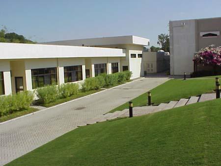 Latifa School for Girls Dubai