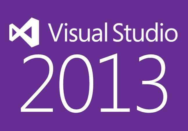 Visual Studio 2013 Dubai Launch