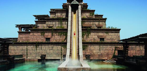Atlantis the palm | Places to Visit in Dubai