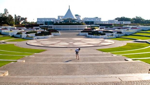 Al Mamzar Park Dubai Entertainment Places To Visit In Dubai Uae