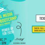 1 Day Social Media Bootcamp
