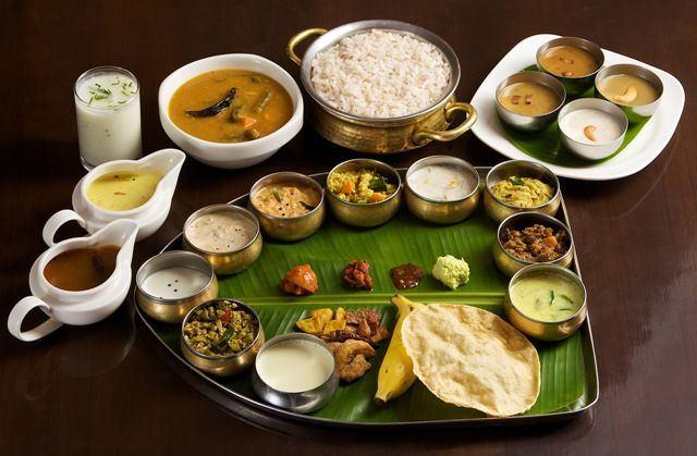 10 Best Kerala restaurants in dubai