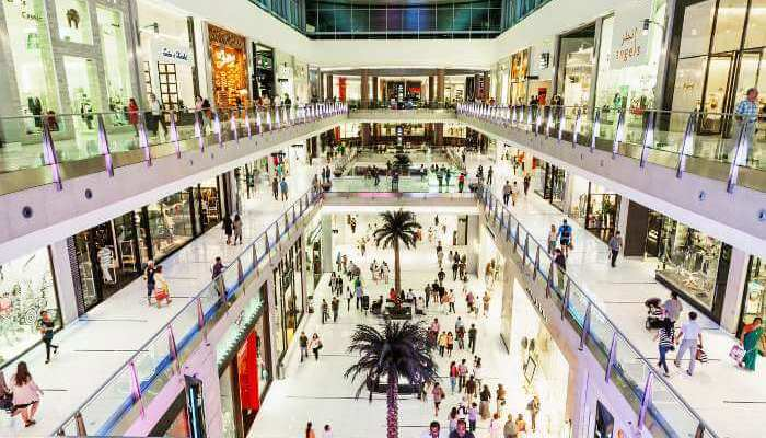 10 Best Shopping Places in Dubai