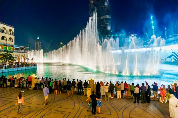 10 things you can do for free in Dubai