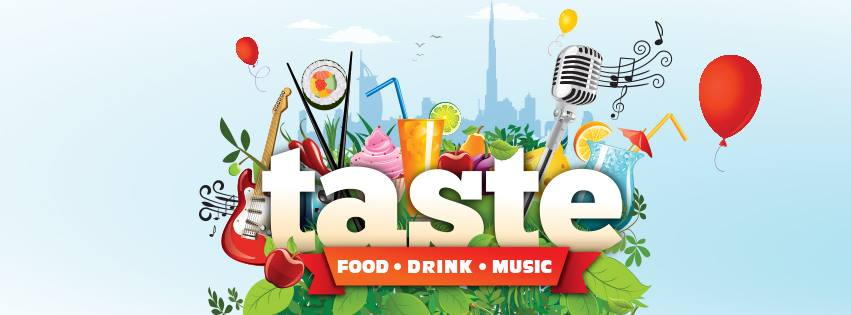 Taste of Dubai 2014