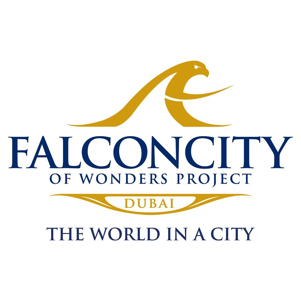 Falconcity of Wonders, Place to visit in Dubai, Dubai, United Arab Emirates, seven wonders of the world , Egyptian pyramids, the Hanging Gardens of Babylon, Eiffel Tower,Taj Mahal ,Leaning Tower of Pisa