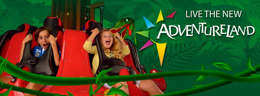 Adventure land Dubai, Entertainment, Kids, Dubai, Fun Zone, Places to Visit in Dubai, United Arab Emirates