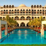 Jumeirah Zabeel Saray, Dubai, United Arab Emirates, Places to Visit in Dubai, Resorts in Dubai, Jumeirah Group, Palm Jumeirah in Dubai