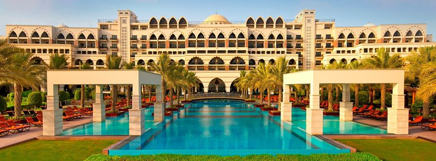 Jumeirah Zabeel Saray, Dubai, United Arab Emirates, Places to Visit in Dubai, Resorts in Dubai, Jumeirah Group, Palm Jumeirah in Dubai
