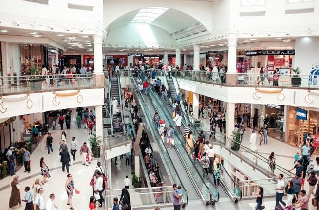 The stores officially involved in Dubai's 3 days super sale 2018