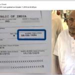 124-year-old traveller lands at Abu Dhabi airport