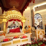 Sikh Gurdwara Temple in Dubai, Temples in Dubai, UAE, Temples, Sikh, Sheikh Zayed Road