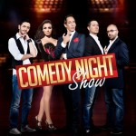 Comedy Night Show 29th November, 2013