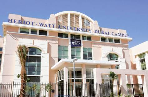 Heriot-Watt University Dubai | Universities in Dubai | Study in Dubai