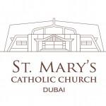 ST. Mary's Catholic Church Dubai, Catholic Church , Dubai, UAE, Prayer, Society, Religion
