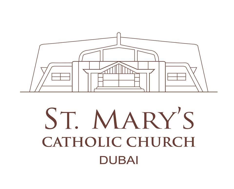 ST. Mary's Catholic Church Dubai