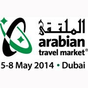 Arabian Travel Market 2014