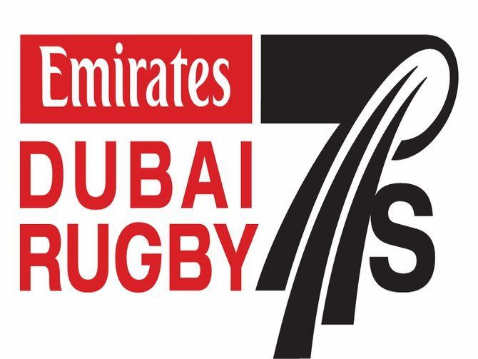 Emirates Airline Dubai Rugby Sevens 2014