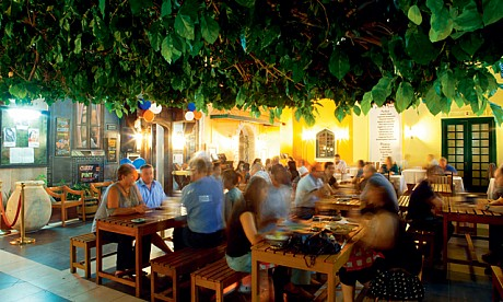 The Captain's Arms-Bars, traditional English pubs, beverages, verdant Centre Garden, Abu Dhabi, Entertainment, Food, Dubai, UAE, pubs