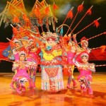 9 Places to celebrate the Chinese New Year in Dubai UAE