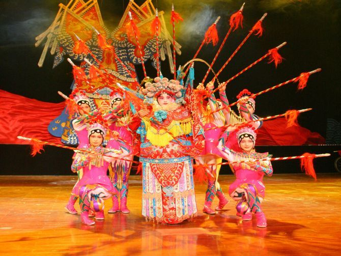 9 Places to celebrate the Chinese New Year in Dubai UAE – 新年好  –  Xīnnián hǎo