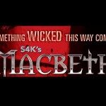 S4K's Macbeth, Shakespeare 4 Kidz , Macbeth, Centrepoint Theatre, DUCTAC, Mall of the Emirates