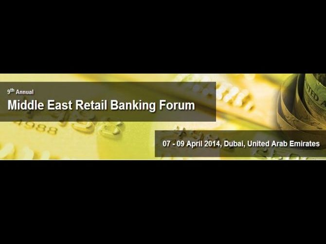 9th Annual Middle East Retail Banking Forum