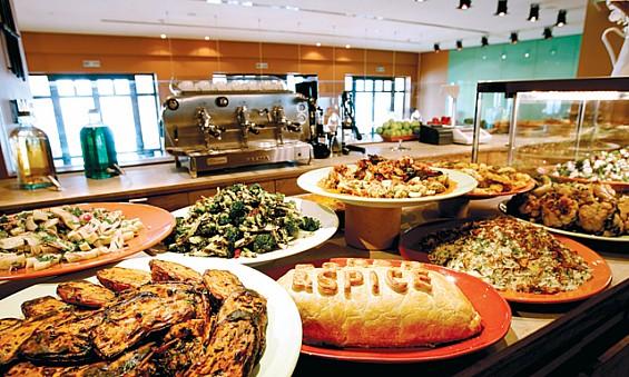 Baker Amp Spice Dubai Food Amp Restaurants In Dubai Uae