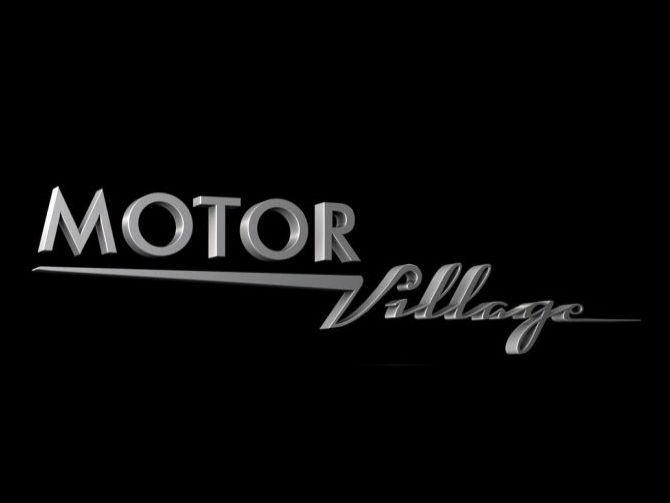 Motor Village – Dubai Motor Show 2014