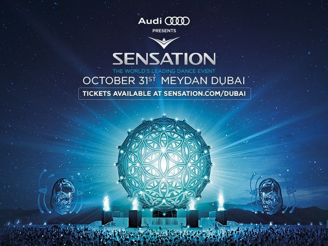 Sensation Dubai – 2014 Event