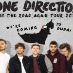 One Direction - On The Road Again Tour 2015, Harry, Niall, Liam, Louis and Zayn, seventh X Factor competition, Concerts or Comedy