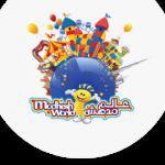 Modhesh World 2014, summer in Dubai, games, fun activities, Dubai World Trade Centre complex , Dubai, UAE