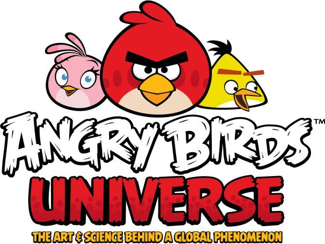 Angry Birds at Modhesh World