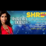 Marhaba Dubai - Shreya Ghoshal Live in Concert 2014, Events in Dubai, 2014, UAE, Dubai, Shreya Ghoshal, Marhaba Dubai