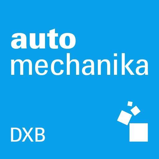 Automechanika Dubai 2014